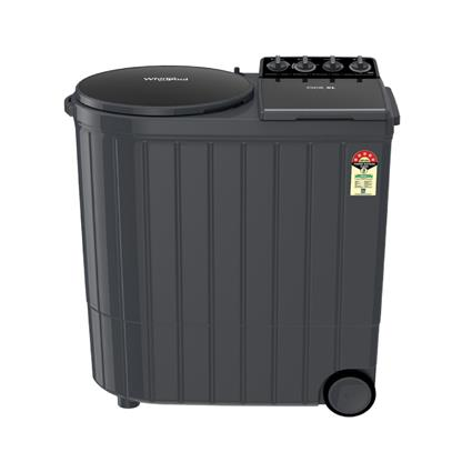 buy WHIRLPOOL WM ACE XL 10.5 GRAPHITE GREY-5 (10.5KG) :Large Families