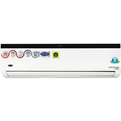 buy CARRIER AC DURAFRESH NEO X (3 STAR-INVERTER) 1TN SPL :Inverter