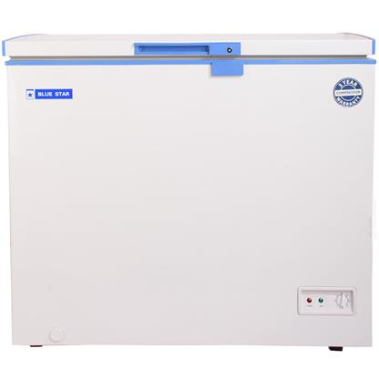 buy BLUE STAR DEEP FREEZER CHFSD150DSW/DPW :Bluestar