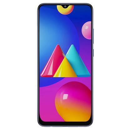 buy SAMSUNG MOBILE GALAXY M02S M025FE 3GB 32GB BLUE :Samsung
