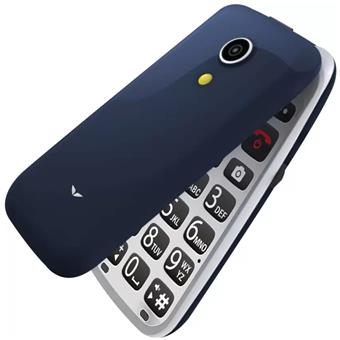 buy EASYFONE MOBILE ROYALE BLUE :Easyfone