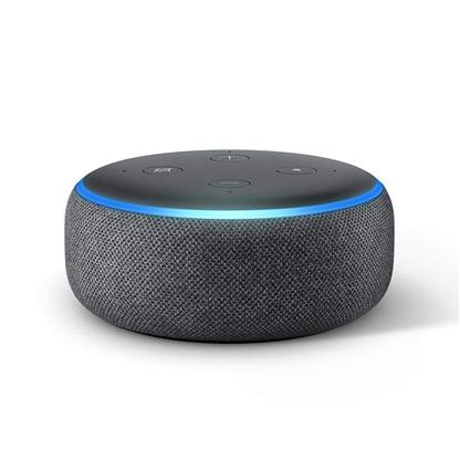 Amazon Echo Dot Bluetooth Speaker 10rd Gen (Black) Price in India - buy  Amazon Echo Dot Bluetooth Speaker 10rd Gen (Black) online - Amazon :