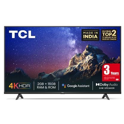 buy TCL UHD LED 55P615 :TCL