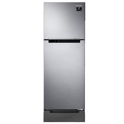 buy SAMSUNG REF RT28A3132S9 REFINED INOX (253) :Base Stand with Drawer