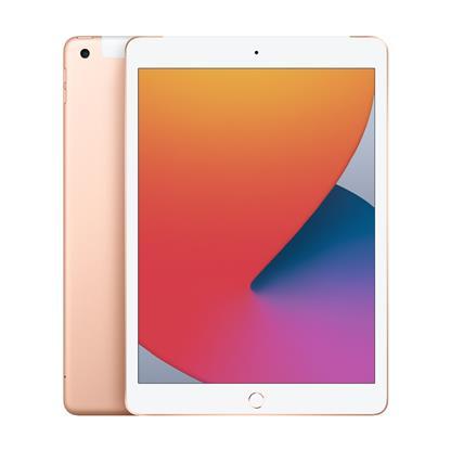 buy APPLE IPAD 8TH GEN CELLULAR 128GB MYMN2HN/A GOLD :Apple