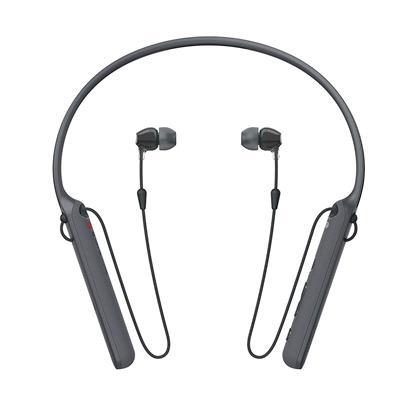 buy SONY WIRELESS IN EAR NECKBAND HEADPHONE WIC400 :Sony