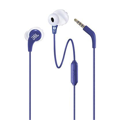 buy JBL EARPHONE ENDURANCE RUN BLUE :JBL