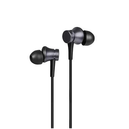 buy MI BASIC EARPHONE ZBW4476IN BLACK :MI