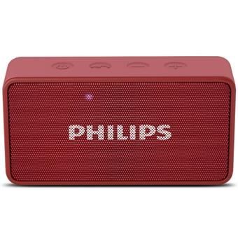 buy PHILIPS PORTABLE BLUETOOTH SPEAKER BT64 :Philips