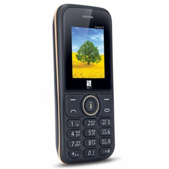 buy IBALL MOBILE 1.8X EMPEROR BLACK GOLD :IBall