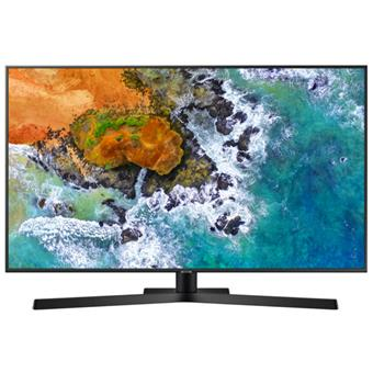 Samsung Ua55nu7470 55 138cm Ultra Hd Smart Led Tv Price In India
