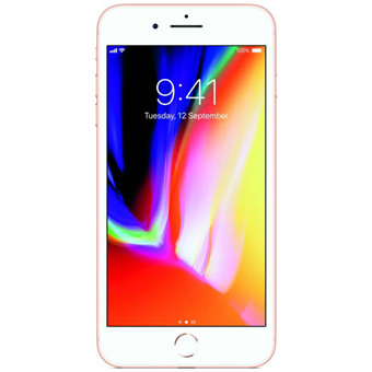 buy IPHONE MOBILE 8 PLUS 64GB GOLD :Apple