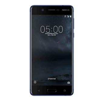 buy NOKIA MOBILE 5 TA1053 DS 2GB 16GB BLUE :Nokia