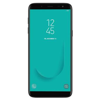 buy SAMSUNG MOBILE J6 J600GZ 3GB 32GB BLACK :Samsung
