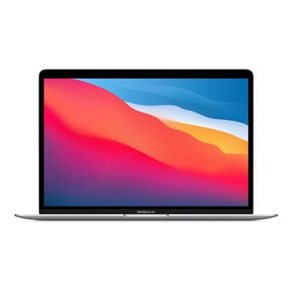 buy APPLE MACBOOK AIR M1 8GB 256GB MGN93HN/A SIL :Apple