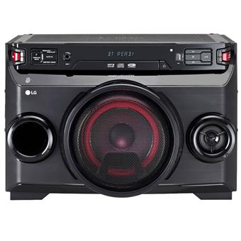 buy LG MINI CD SYSTEM OM4560 :LG