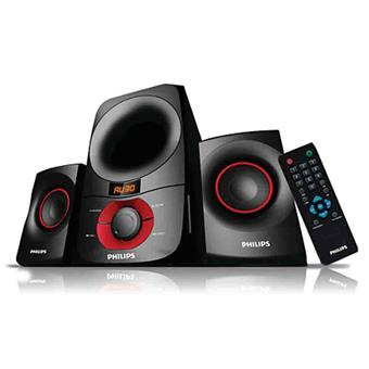 buy PHILIPS 2.1 SPEAKERS MMS6060F :Philips