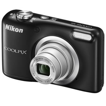 buy NIKON STILL CAMERA A10 BLACK :Nikon