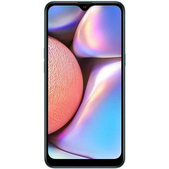 buy SAMSUNG MOBILE GALAXY A10S A107FD 2GB 32GB GREEN :Samsung
