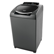 buy Whirlpool 360 Bloomwash Ultra 7.5Kg Fully Automatic Washing Machine (Graphite)