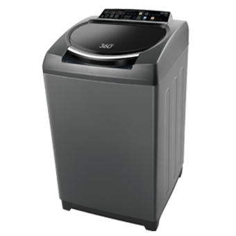 buy WHIRLPOOL WM 360 BLOOMWASH ULTRA 75 GRAPHITE (7.5KG) :Whirlpool