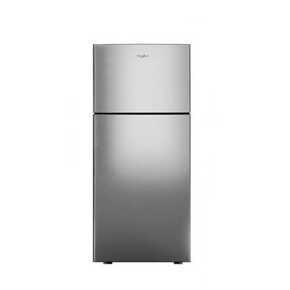 buy WHIRLPOOL REF NEOINVSP455ALPHA STEEL 2S N (440) :Refrigerators