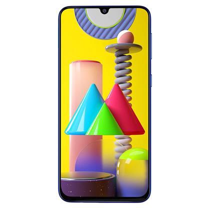 buy SAMSUNG MOBILE GALAXY M31 M315FH 8GB 128GB BLUE :Samsung