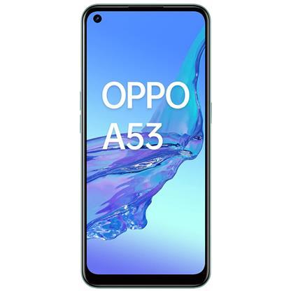 buy OPPO MOBILE A53 CPH2127 4GB 64GB MINT CREAM :Oppo