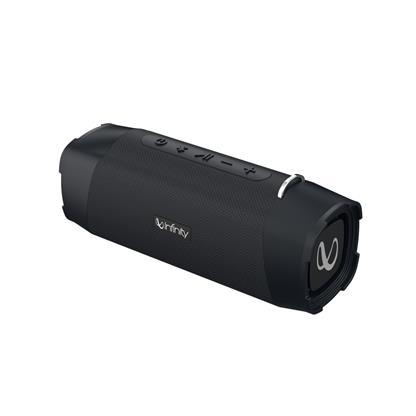 buy INFINITY PORTABLE BT SPEAKER CLUBZ750 BLACK :Infinity