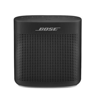 buy BOSE SPEAKER SOUNDLINK COLOR BT SPKR II AQT BLACK :Bose