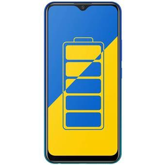 buy VIVO MOBILE Y15 4GB 64GB AQUA BLUE :Vivo