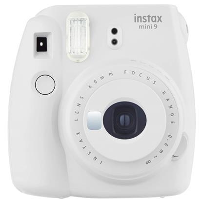 buy FUJIFILM INSTAX CAMERA MINI 9 PLUS SMOKY WHITE :Fujifilm