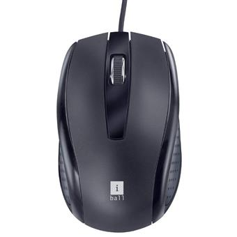 buy IBALL USB MOUSE STYLE 36 :IBall