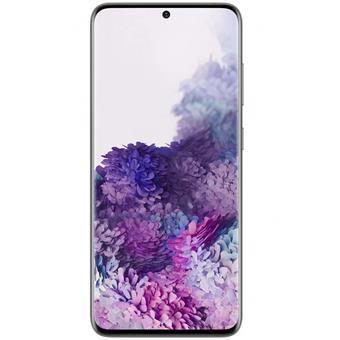 buy SAMSUNG MOBILE GALAXY S20 G980FD 8GB 128GB GRAY :Samsung