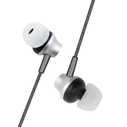 buy Crossloop Daily Fashion Series Earphone In Silver :Crossloop