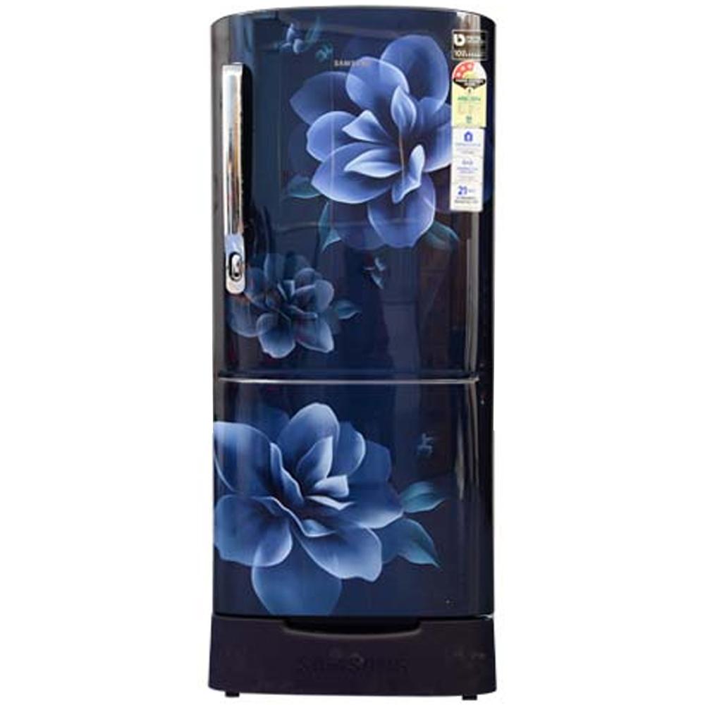 Samsung Rr20r182zcu 192ltr Direct Cool Refrigerator