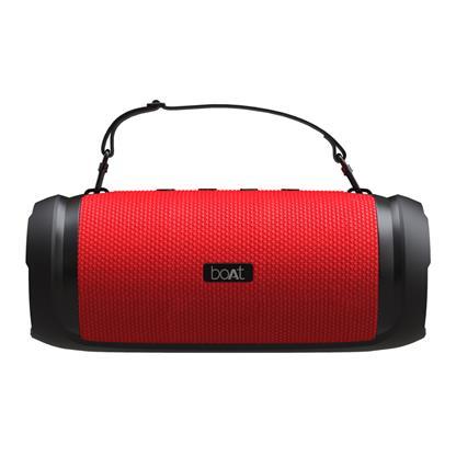 buy BOAT BT SPEAKER STONE 1508 RED :Boat