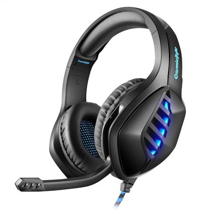 buy COSMIC BYTE GAMING HEADPHONE GS430 WITH COLOR LED :Cosmic Byte