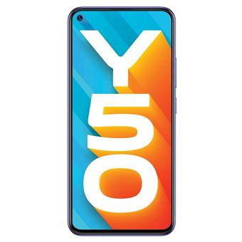 buy VIVO MOBILE Y50 8GB 128GB IRIS BLUE :Vivo