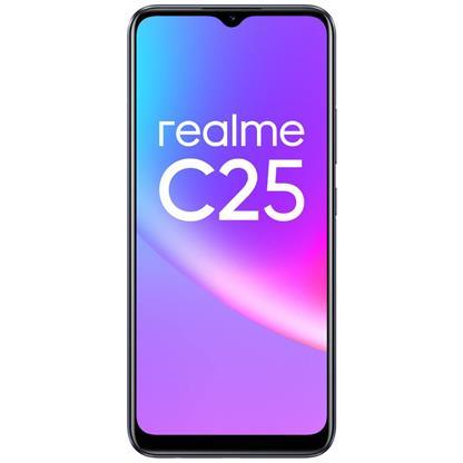 buy REALME MOBILE C25 RMX3193 4GB 128GB WATERY GREY :RealMe
