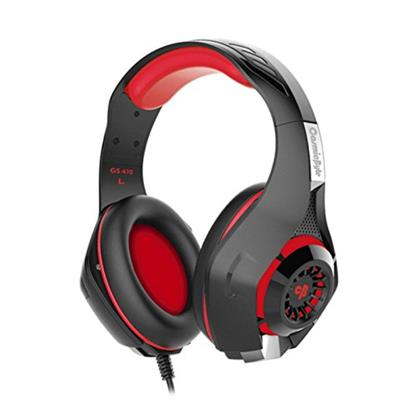 buy Cosmic Byte GS410 Gaming Headphone with Mic (Red) :Cosmic Byte