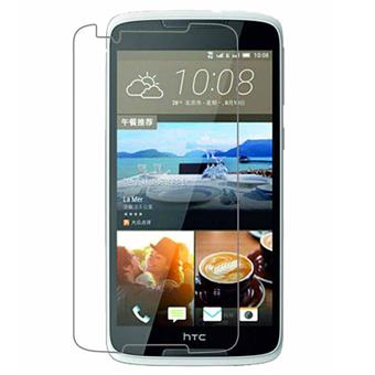 buy SCRATCHGARD TEMPERED GLASS FOR HTC 828 :Scratchgard