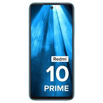 buy REDMI MOBILE 10 PRIME 4GB 64GB 35415 BIFROST BLUE :Bifrost Blue