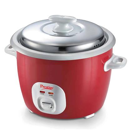 buy PRESTIGE RICE COOKER CUTE 1.8 (42205) :Prestige