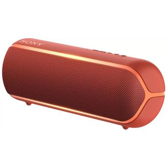 buy SONY BT SPEAKER SRSXB22 RED :Sony