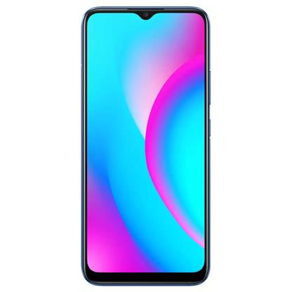 buy REALME MOBILE C15 RMX2180 3GB 32GB POWER BLUE :RealMe