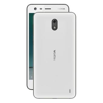 Nokia 2 8GB White Price In India