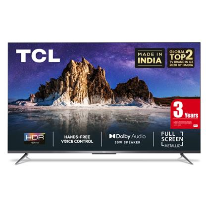 buy TCL UHD LED 65P715 :TCL