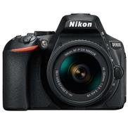 buy Nikon D5600 DSLR Camera (AF-PDX 18-55M)