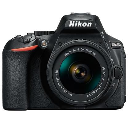 buy NIKON DSLR D5600 WITH AFPDX 18-55MM LENS :Nikon